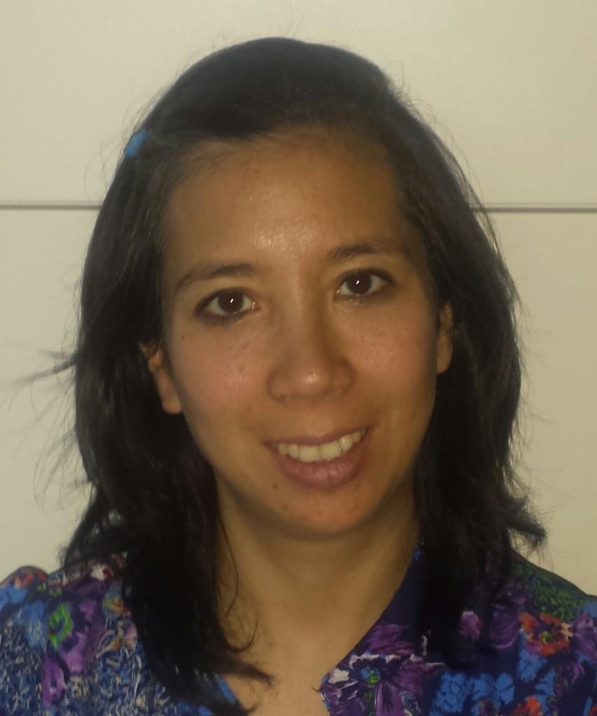 Dr. Nicole Dekker